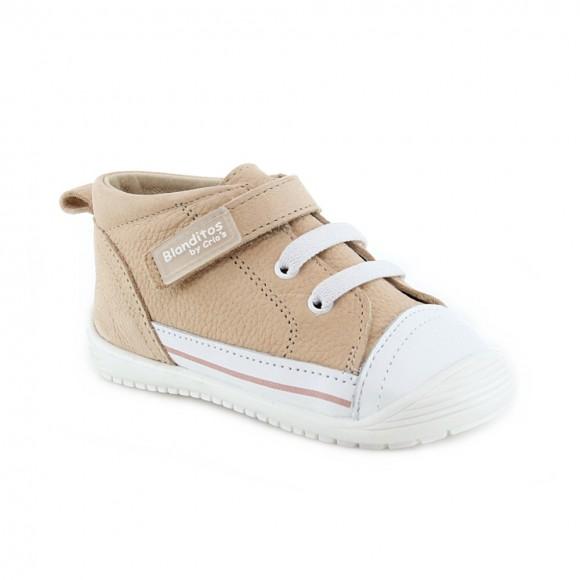 Zapato respetuoso Blanditos 961 Rosa