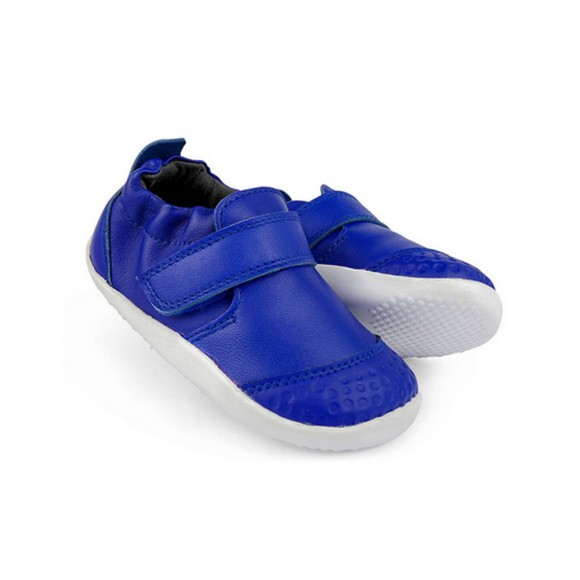 Zapatos Bobux Go Jeans.