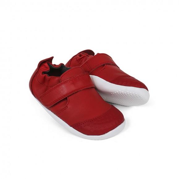 Zapatos Bobux Go Rojo