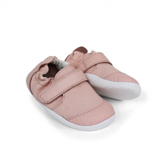 Zapatos Bobux Go Rosa