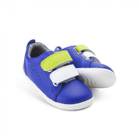Zapatillas niños Bobux Grazz Court Switch Jeans SU.