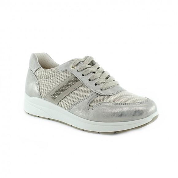 Zapatos mujer Imac 706830 Beige