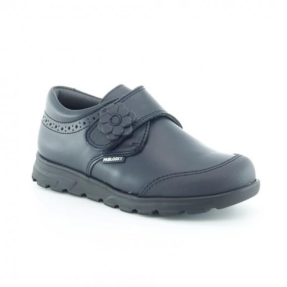 Zapato colegial Pablosky 334620 Azul