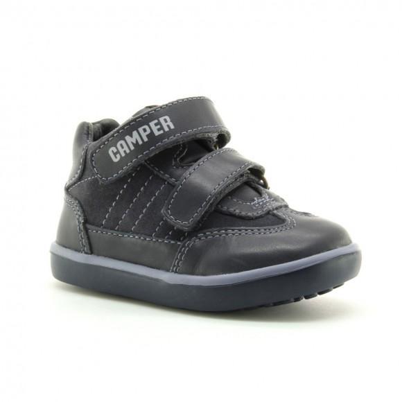 Zapatos Camper Pursuit Negro