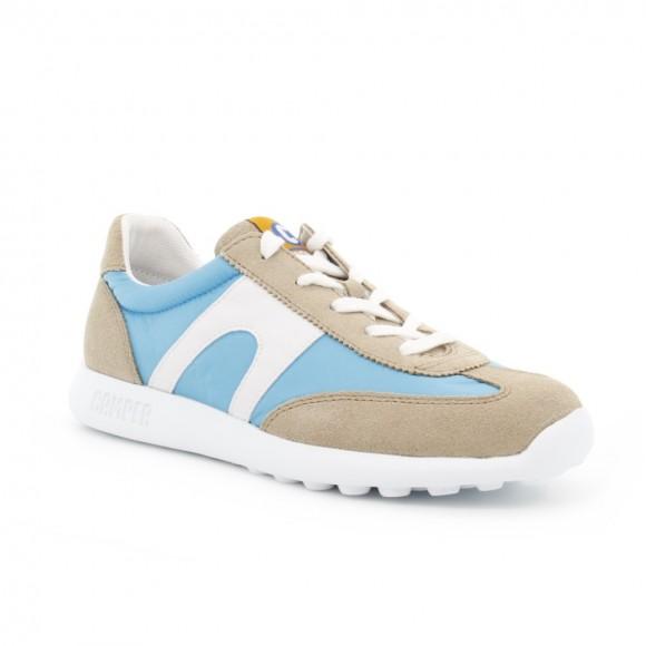 Zapatos Camper Kids Driftie Azul