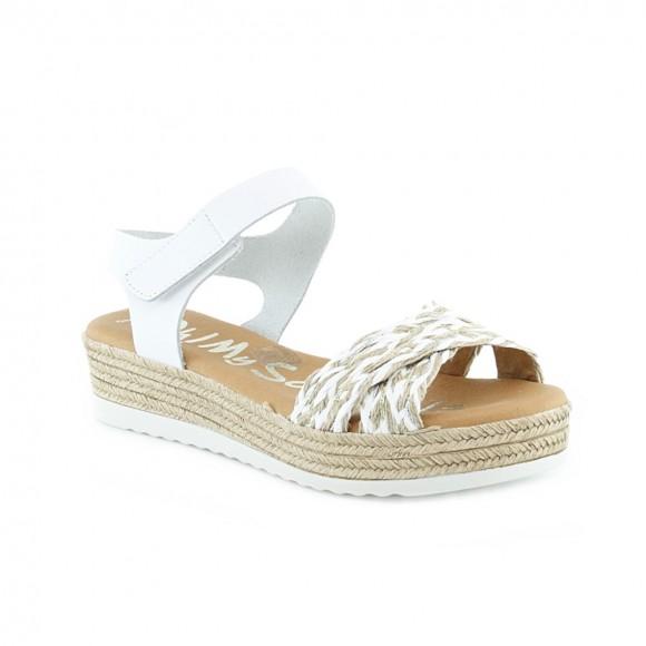Sandalias Oh my Sandals 4845 Blanco