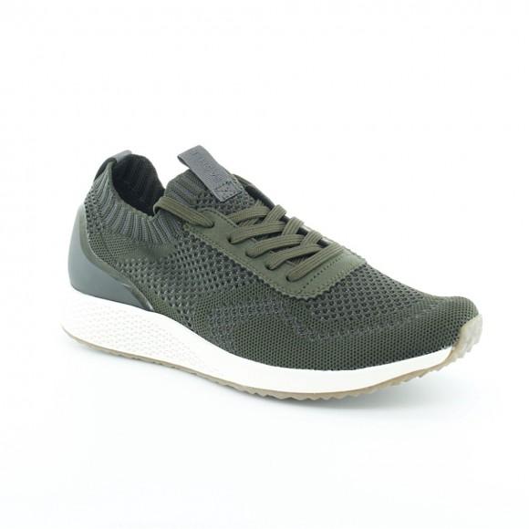 Zapatos deportivos Tamaris 23714 Verde