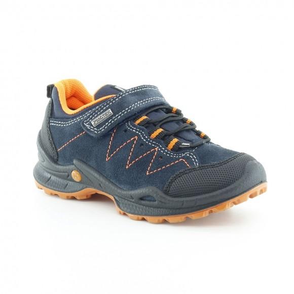 Zapatillas Imac 832058 Azul-Naranja
