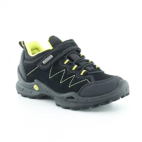 Zapatillas Imac 832058 Negro-Verde