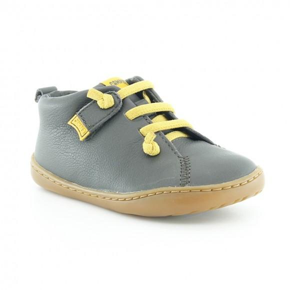 Zapatos Camper kids Peu Verde