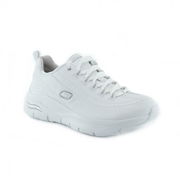 Zapatillas Skechers Arch Fit Citi Blanco