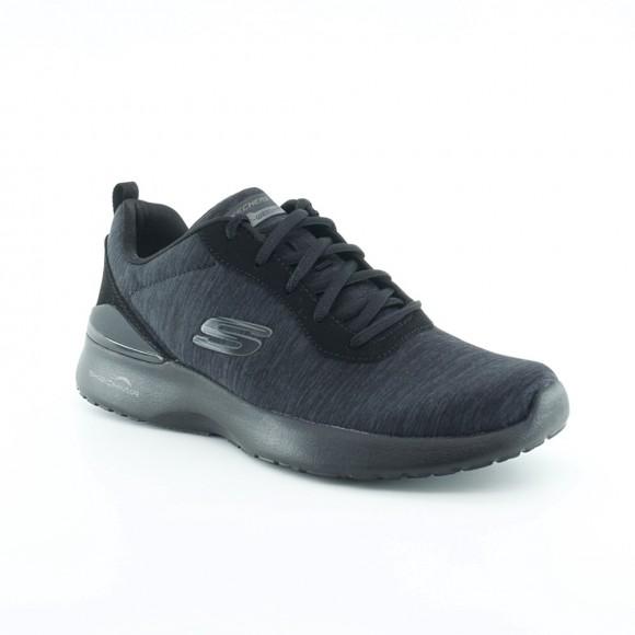 Zapatillas Skechers Skech-Air Negro