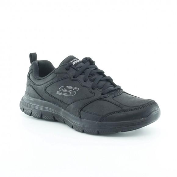 Zapatillas Skechers Flex Appeal 4.0 Negro.