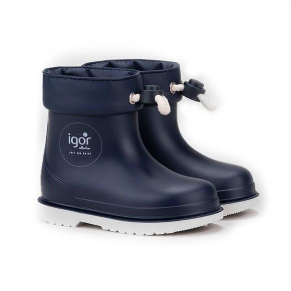 Botas de agua Igor Bimbi Azul