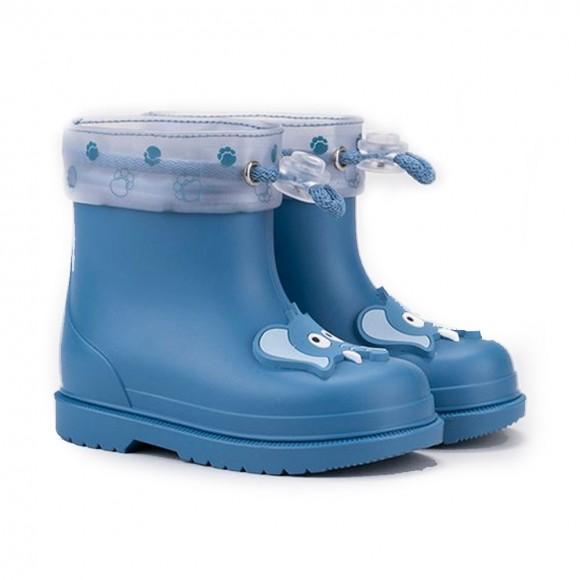 Botas de agua Igor Bimbi Elefante Jeans