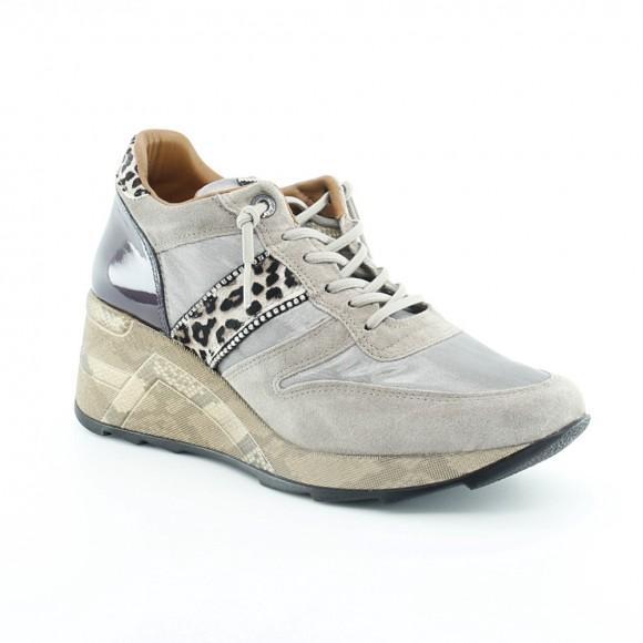 Zapato deportivo Cetti C-1145 Beige