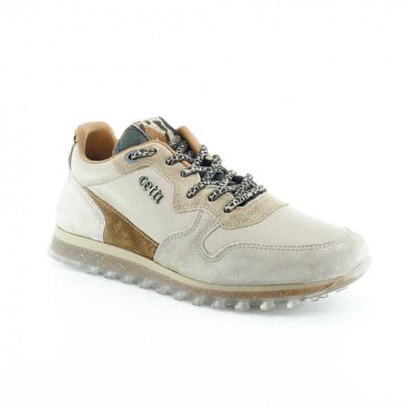 Zapato deportivo Cetti C-1244 Beige