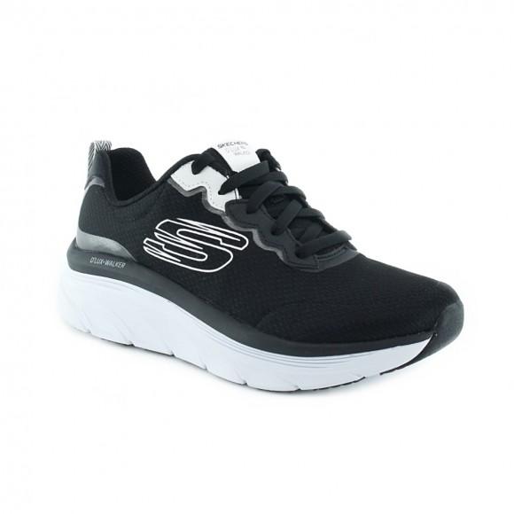 Zapatillas Skechers Dlux Walker Negro