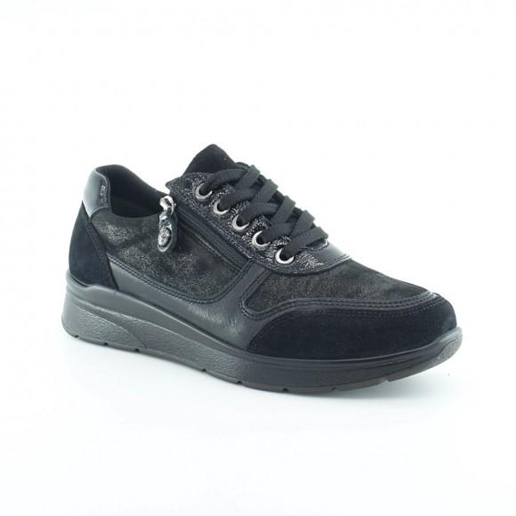 Zapatos Imac 806951 Negro