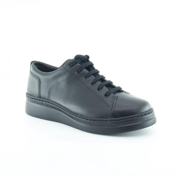 Zapatos Camper Runner Negro.
