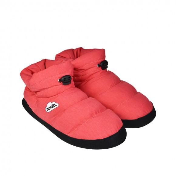 Zapatillas de casa Nuvola Boot Salmon